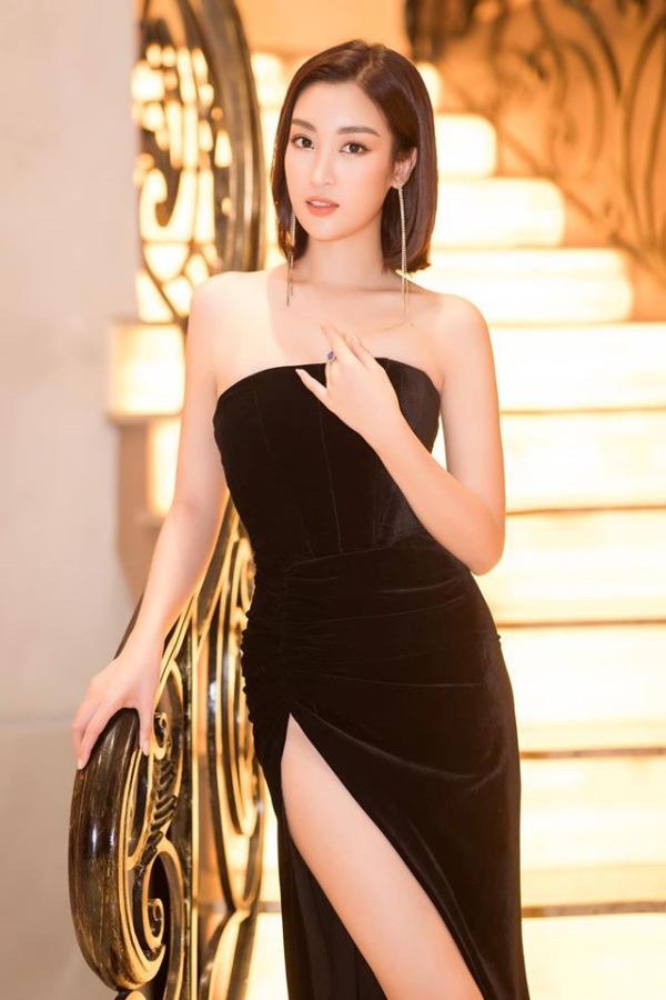 """Chỉnh sửa hàm răng """"sương sương"""", dàn Hoa hậu Việt Nam lên hương nhan sắc thấy rõ - Ảnh 15."""