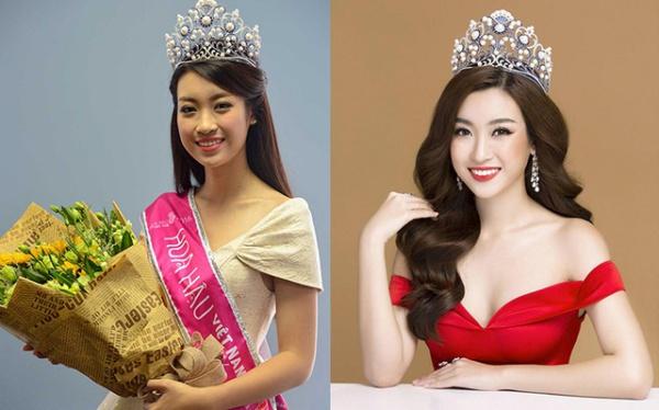 """Chỉnh sửa hàm răng """"sương sương"""", dàn Hoa hậu Việt Nam lên hương nhan sắc thấy rõ - Ảnh 12."""