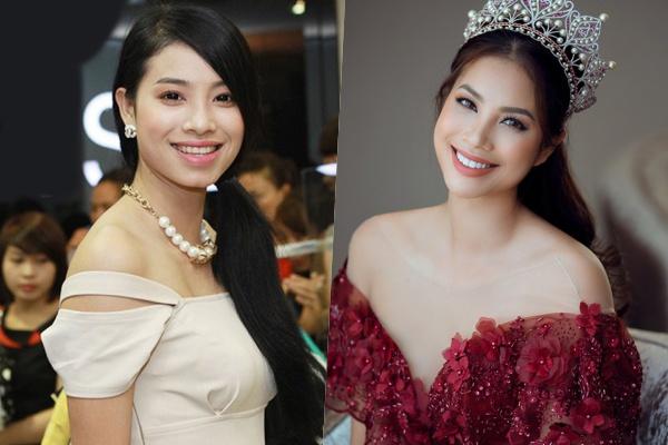 """Chỉnh sửa hàm răng """"sương sương"""", dàn Hoa hậu Việt Nam lên hương nhan sắc thấy rõ - Ảnh 2."""