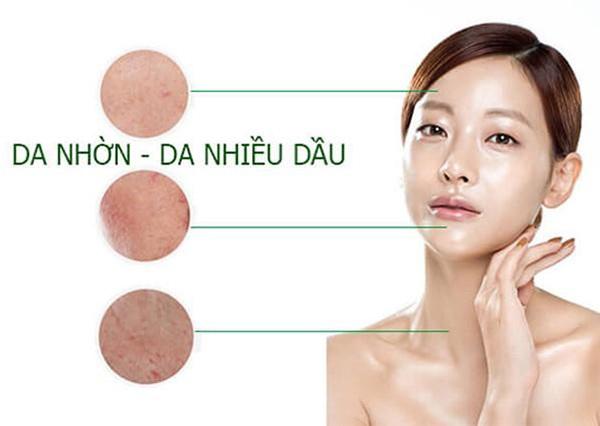 Nan giải đối mặt với loạt bệnh về da ngày hè, nhất là da đổ dầu, bóng nhờn - Ảnh 5.