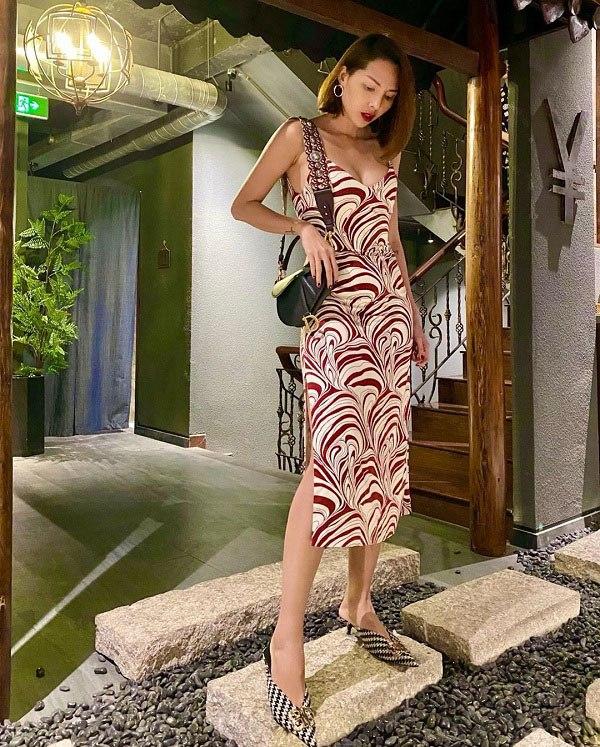 Luôn mặc đẹp đã đành, các mỹ nhân Vbiz còn rất khéo trong khoản chọn giày dép giúp tôn dáng - Ảnh 14.