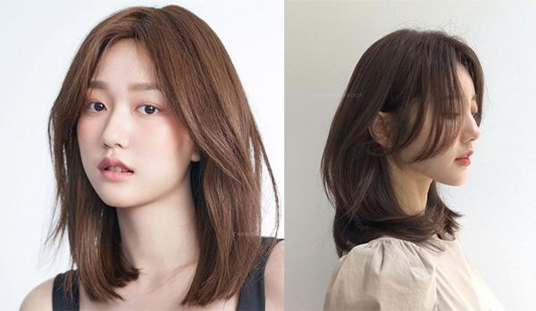 Tóc ngắn layer cho nữ đẹp gọn gàng phù hợp với mọi gương mặt - Ảnh 1.