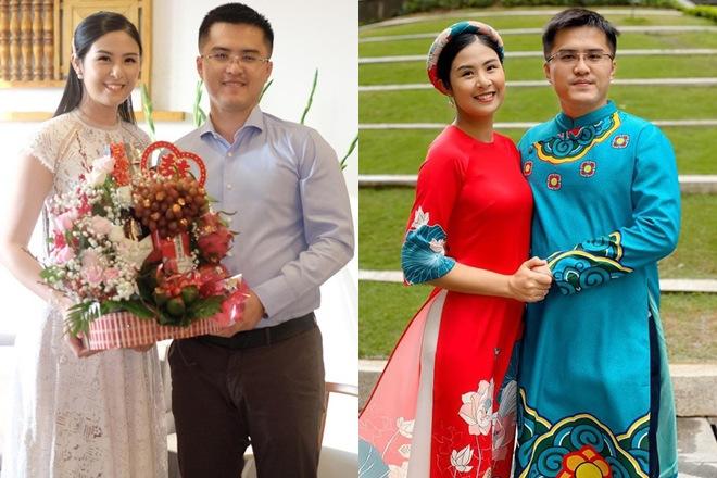 Sao Việt hoãn cưới vì COVID-19: Người sốt vó làm gấp sau dịch, người ngậm ngùi đợi thêm 2 năm - Ảnh 1.
