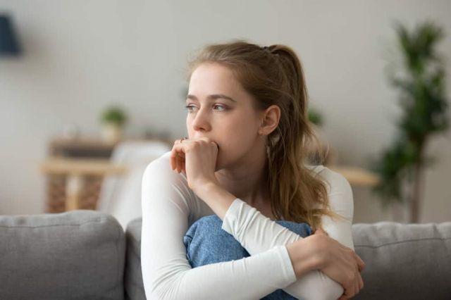 """Cô gái không dám yêu ai vì bí mật """"nhạy cảm"""" giấu 12 năm - Ảnh 3."""