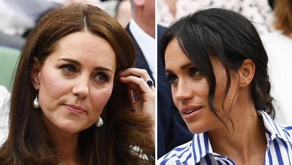 Công nương Kate từng có biện pháp cứng rắn với em dâu vì tung tin đồn hãm hại danh tiếng - Ảnh 1.