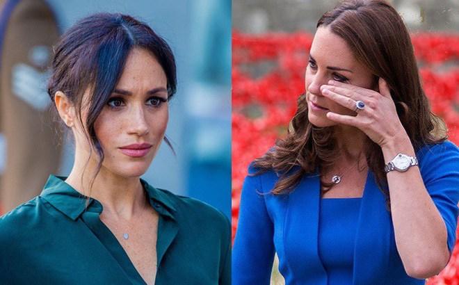 Công nương Kate từng có biện pháp cứng rắn với em dâu vì tung tin đồn hãm hại danh tiếng - Ảnh 2.