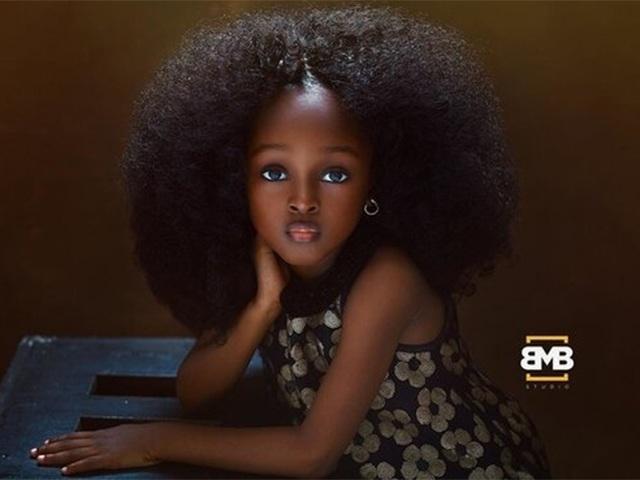 Cuộc sống sang chảnh của cô bé châu Phi đẹp nhất thế giới sau 2 năm nổi tiếng - Ảnh 3.