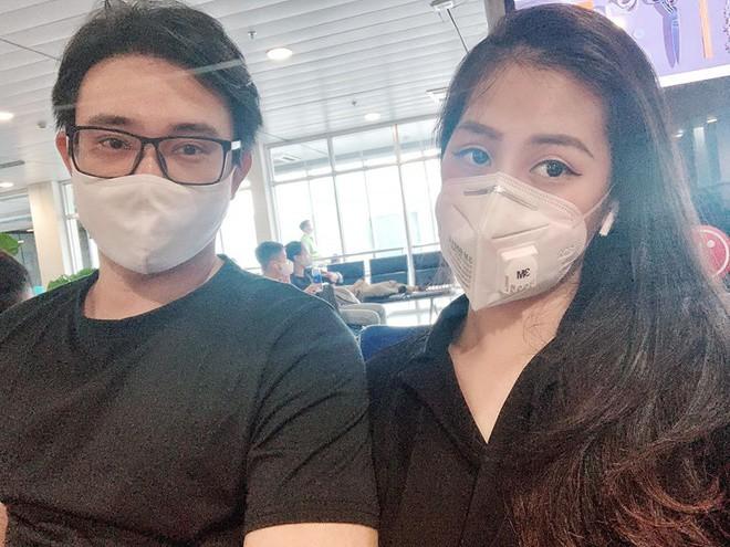 Sao Việt hoãn cưới vì COVID-19: Người sốt vó làm gấp sau dịch, người ngậm ngùi đợi thêm 2 năm - Ảnh 12.