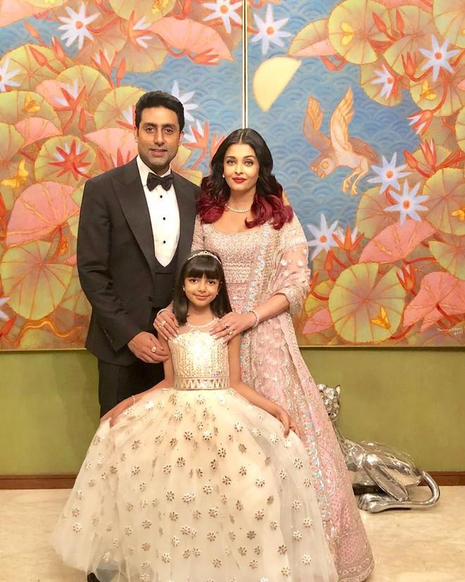 Hoa hậu Aishwarya Rai nhiễm Covid-19, Ấn Độ lao đao với dịch bệnh - Ảnh 3.