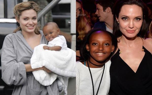 """Không phải con trai gốc Việt Pax Thiên, đứa con này mới được mẹ Angelina Jolie gọi là """"phi thường"""" - Ảnh 4."""