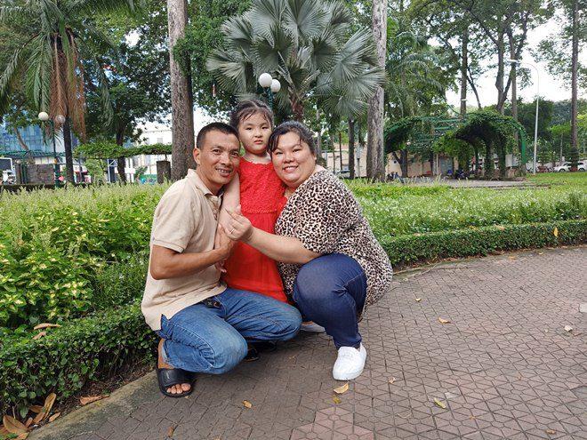 Hậu đám cưới với chồng kém 40kg, 5 năm qua Tuyền Mập vẫn một mình nuôi con, từng muốn li hôn - Ảnh 6.