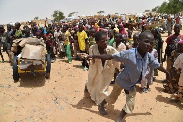 Liên hợp quốc cảnh báo tình trạng đói kém gia tăng trên toàn thế giới - Ảnh 1.