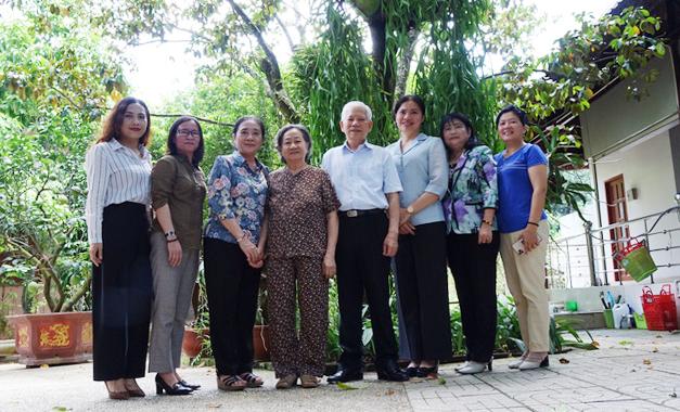 """Nguyên Chủ tịch nước Nguyễn Minh Triết: """"Làm phim về nữ tù chính trị là một cách tri ân sâu sắc"""" - Ảnh 2."""