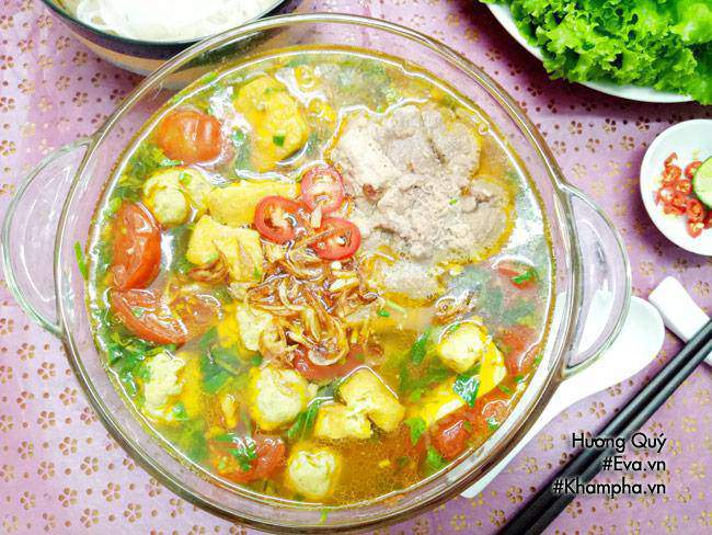 7 món canh chua dễ nấu, nắng nóng đến mấy cả nhà cũng không chán ăn - Ảnh 2.