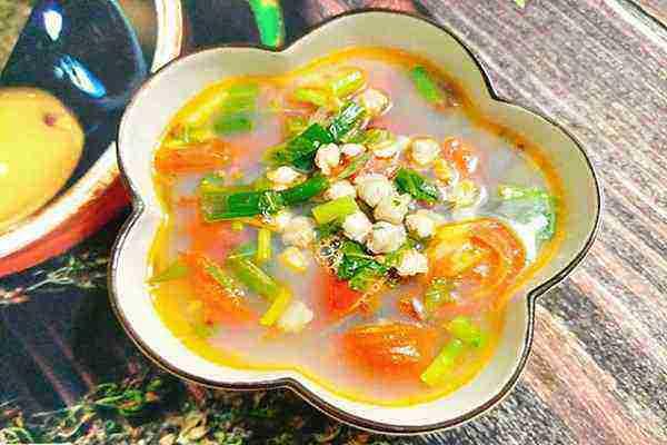 7 món canh chua dễ nấu, nắng nóng đến mấy cả nhà cũng không chán ăn - Ảnh 6.
