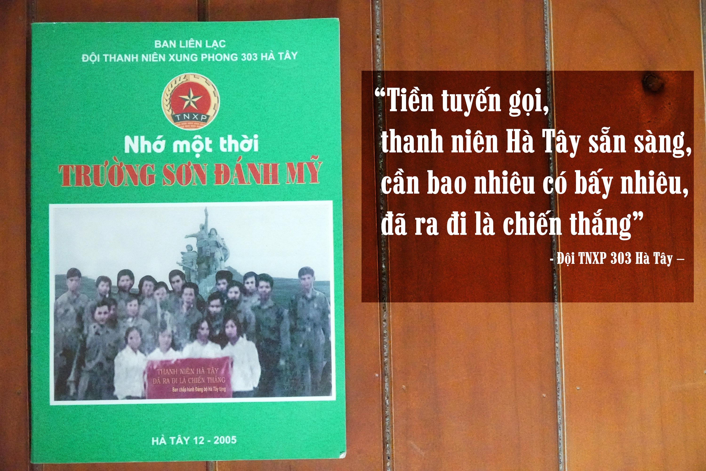 """Tháng năm """"chẳng tiếc đời xanh"""" trên chiến trường của nữ Tiểu đội trưởng thanh niên xung phong - Ảnh 3."""