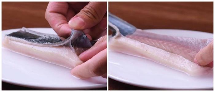 8 cách bóc vỏ thực phẩm không cần dao kéo khiến chị em vụng cũng thành đầu bếp 5 sao - Ảnh 5.