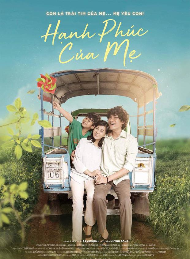 """Phim """"Hạnh phúc của mẹ"""" đại diện cho Việt Nam tại Tuần phim ASEAN 2020 - Ảnh 2."""