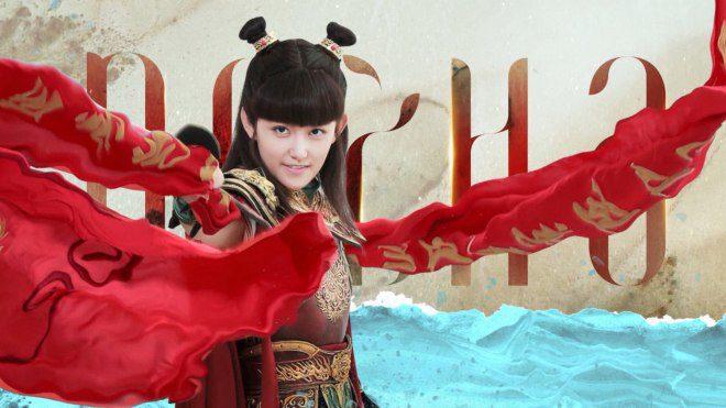Đang chiếu tại Trung Quốc, Na Tra Hàng Yêu Ký đã cập bến màn ảnh nhỏ Việt Nam - Ảnh 3.