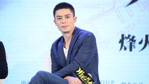 """Lâm Tâm Như đóng cảnh thân mật, bá đạo như Hoắc Kiến Hoa khi hỏi tội """"tình địch"""" - Ảnh 3."""