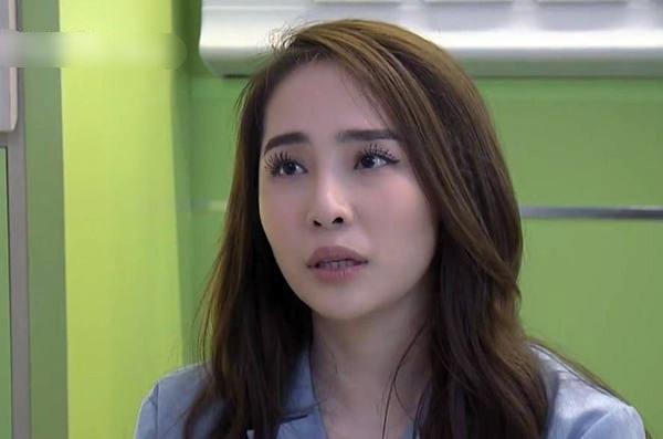 """Hàng mi chân nhện """"dìm"""" nhan sắc Quỳnh Nga, nhưng qua tay nữ thần Thái Lan lại đẹp ngút ngàn - Ảnh 3."""