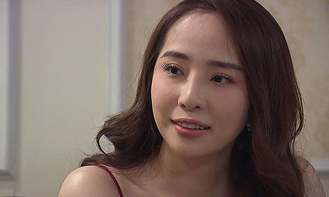 """Hàng mi chân nhện """"dìm"""" nhan sắc Quỳnh Nga, nhưng qua tay nữ thần Thái Lan lại đẹp ngút ngàn - Ảnh 5."""