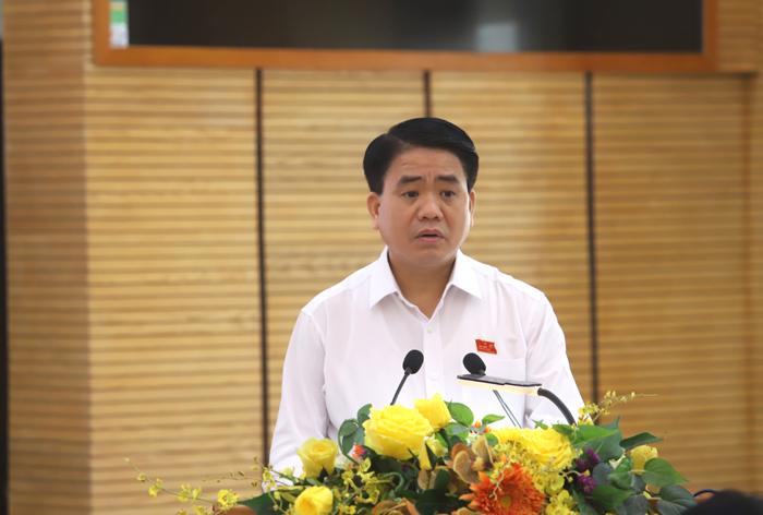 """Chủ tịch Hà Nội: """"Trong hôm nay, cơ bản dọn sạch rác nội thành"""" - Ảnh 3."""