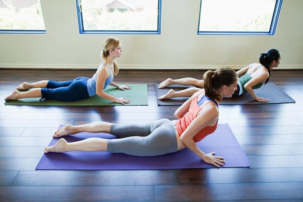 Điểm danh 10 bài tập Yoga giúp tăng chiều cao hiệu quả - Ảnh 8.