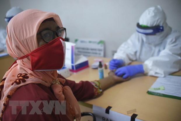 Covid-19: Số ca nhiễm mới tiếp tục tăng mạnh tại nhiều nước châu Á - Ảnh 1.