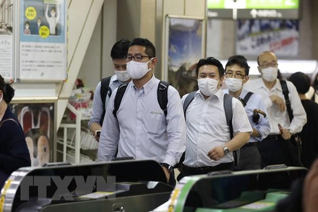 Covid-19: Số ca nhiễm mới tiếp tục tăng mạnh tại nhiều nước châu Á - Ảnh 2.