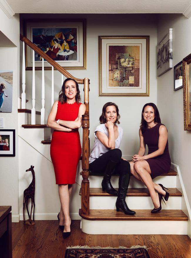 """Là mẹ của những CEO và bác sĩ nổi tiếng, người phụ nữ này đã chỉ ra sai lầm """"chí mạng"""" mà các bậc cha mẹ thường mắc phải khi nuôi dạy con - Ảnh 2."""