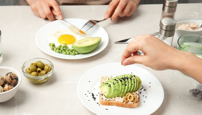 Sử dụng thường xuyên 10 loại thực phẩm này sẽ cho da sáng mịn - Ảnh 3.