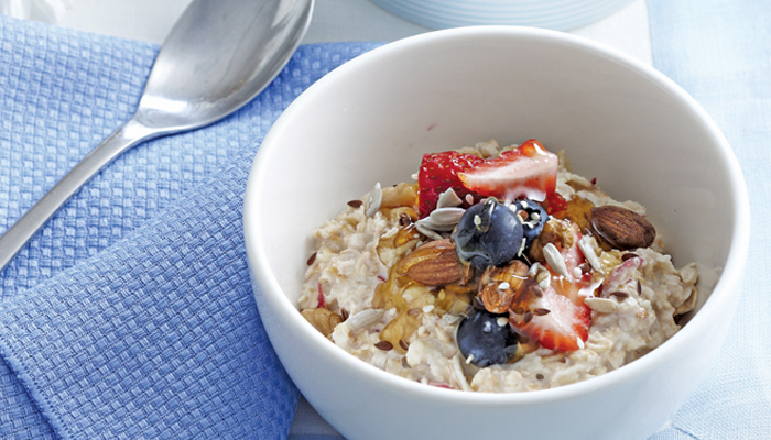 Sử dụng thường xuyên 10 loại thực phẩm này sẽ cho da sáng mịn - Ảnh 9.