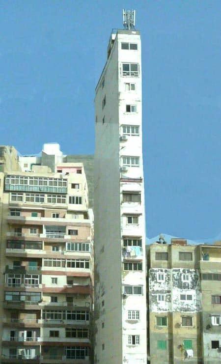 Những tòa nhà kỳ dị nhất thế giới, trong đó có ngôi nhà ở Việt Nam - Ảnh 6.