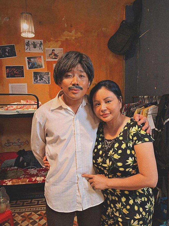 Chênh nhiều tuổi, đây là người mà nghệ sĩ Lê Giang thường tìm đến tâm sự mỗi khi buồn - Ảnh 9.