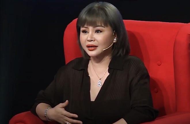 Chênh nhiều tuổi, đây là người mà nghệ sĩ Lê Giang thường tìm đến tâm sự mỗi khi buồn - Ảnh 4.