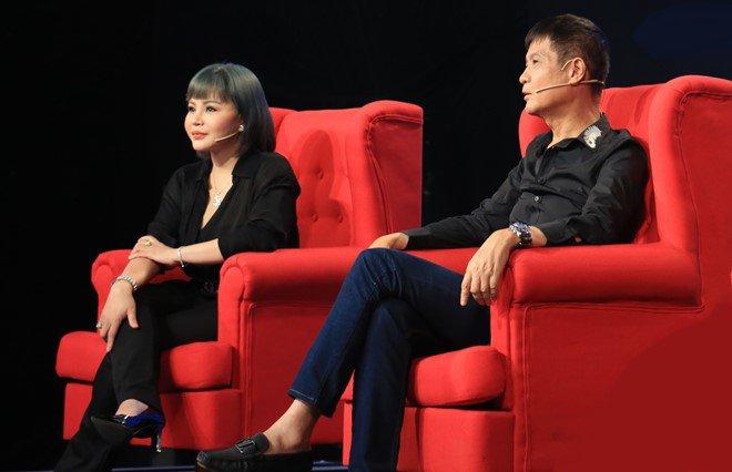 Chênh nhiều tuổi, đây là người mà nghệ sĩ Lê Giang thường tìm đến tâm sự mỗi khi buồn - Ảnh 2.