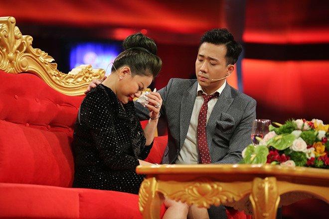 Chênh nhiều tuổi, đây là người mà nghệ sĩ Lê Giang thường tìm đến tâm sự mỗi khi buồn - Ảnh 6.