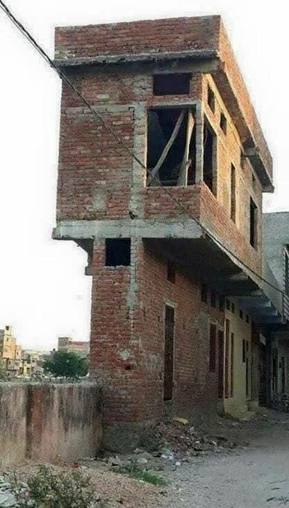 Những tòa nhà kỳ dị nhất thế giới, trong đó có ngôi nhà ở Việt Nam - Ảnh 10.