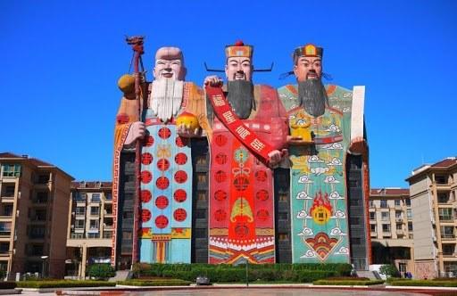 Những tòa nhà kỳ dị nhất thế giới, trong đó có ngôi nhà ở Việt Nam - Ảnh 1.