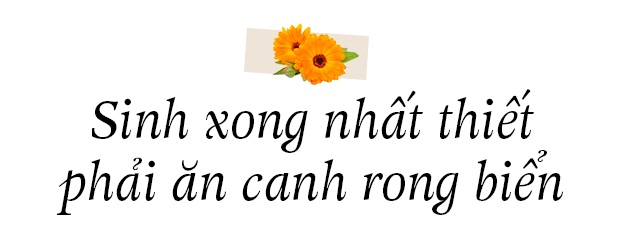 9X Việt sinh con với chồng Hàn, bé ra đời được cả dàn cầu thủ U23 bế - Ảnh 5.