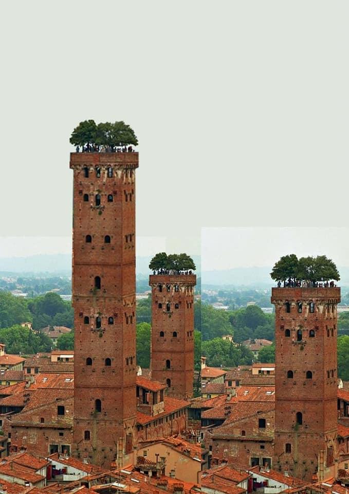 Những tòa nhà kỳ dị nhất thế giới, trong đó có ngôi nhà ở Việt Nam - Ảnh 4.