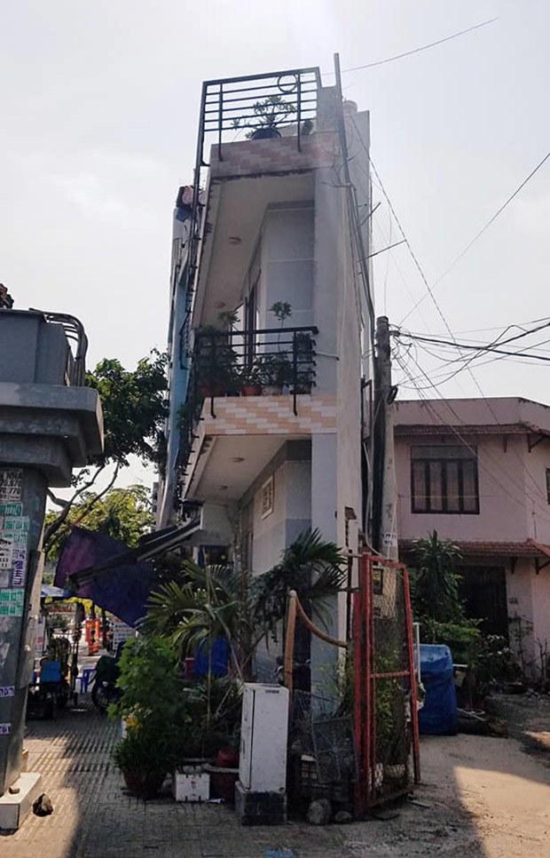 Những tòa nhà kỳ dị nhất thế giới, trong đó có ngôi nhà ở Việt Nam - Ảnh 12.