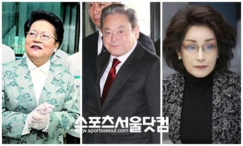 Con gái nhà Samsung được gả vào nhà LG làm dâu: Tưởng an phận hưởng thái bình nhưng đột ngột tham gia cuộc chiến tranh tài sản của gia đình - Ảnh 4.
