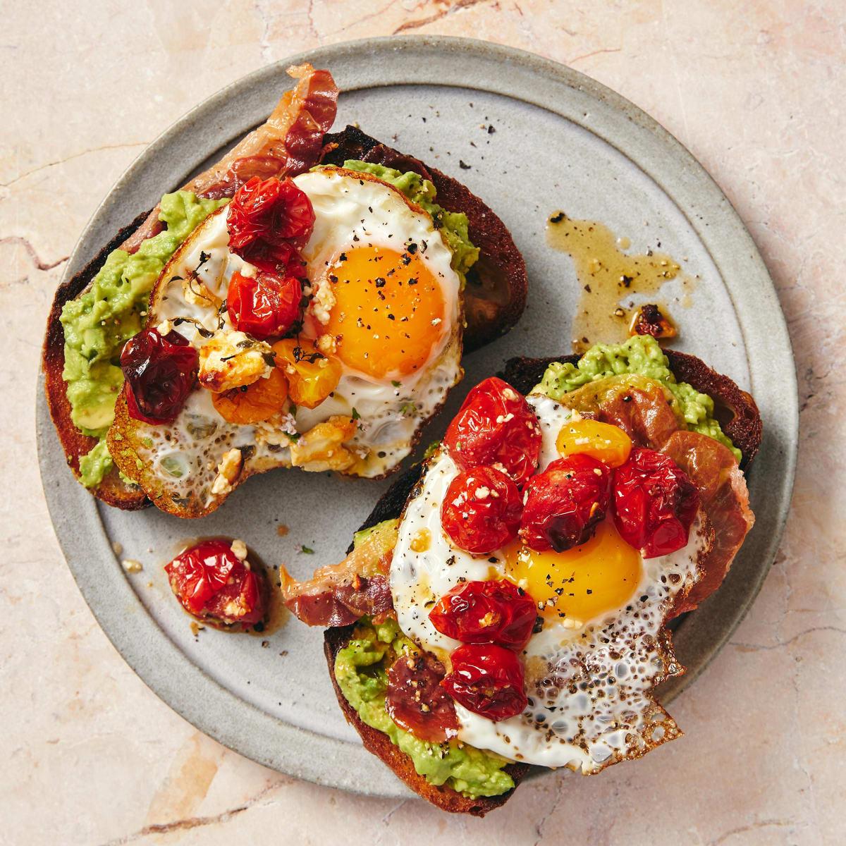 Áp dụng 7 tips giúp ăn ít đi mà không sợ đói, chị em sẽ thấy việc giảm cân chưa bao giờ dễ đến thế - Ảnh 3.