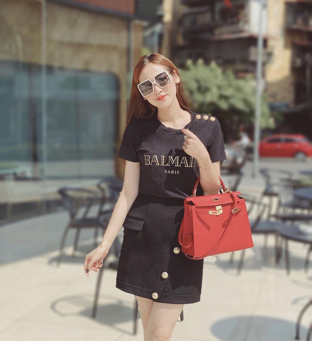 Các mỹ nhân Việt có loạt cách diện chân váy siêu xinh, bạn áp dụng thì sẽ đẹp mọi lúc mọi nơi - Ảnh 5.