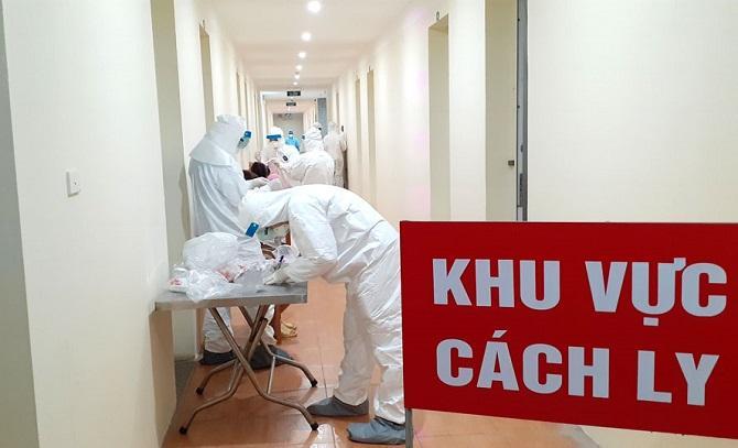 5 người nhiêm COVID-19, Việt Nam đã có 401 trường hợp nhiễm bệnh - Ảnh 1.