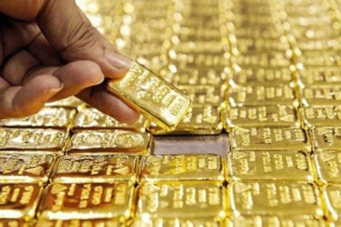 """Thị trường thế giới lên mức """"không tưởng"""" 2.031 USD/ounce, giá vàng trong nước có bứt tốc? - Ảnh 1."""