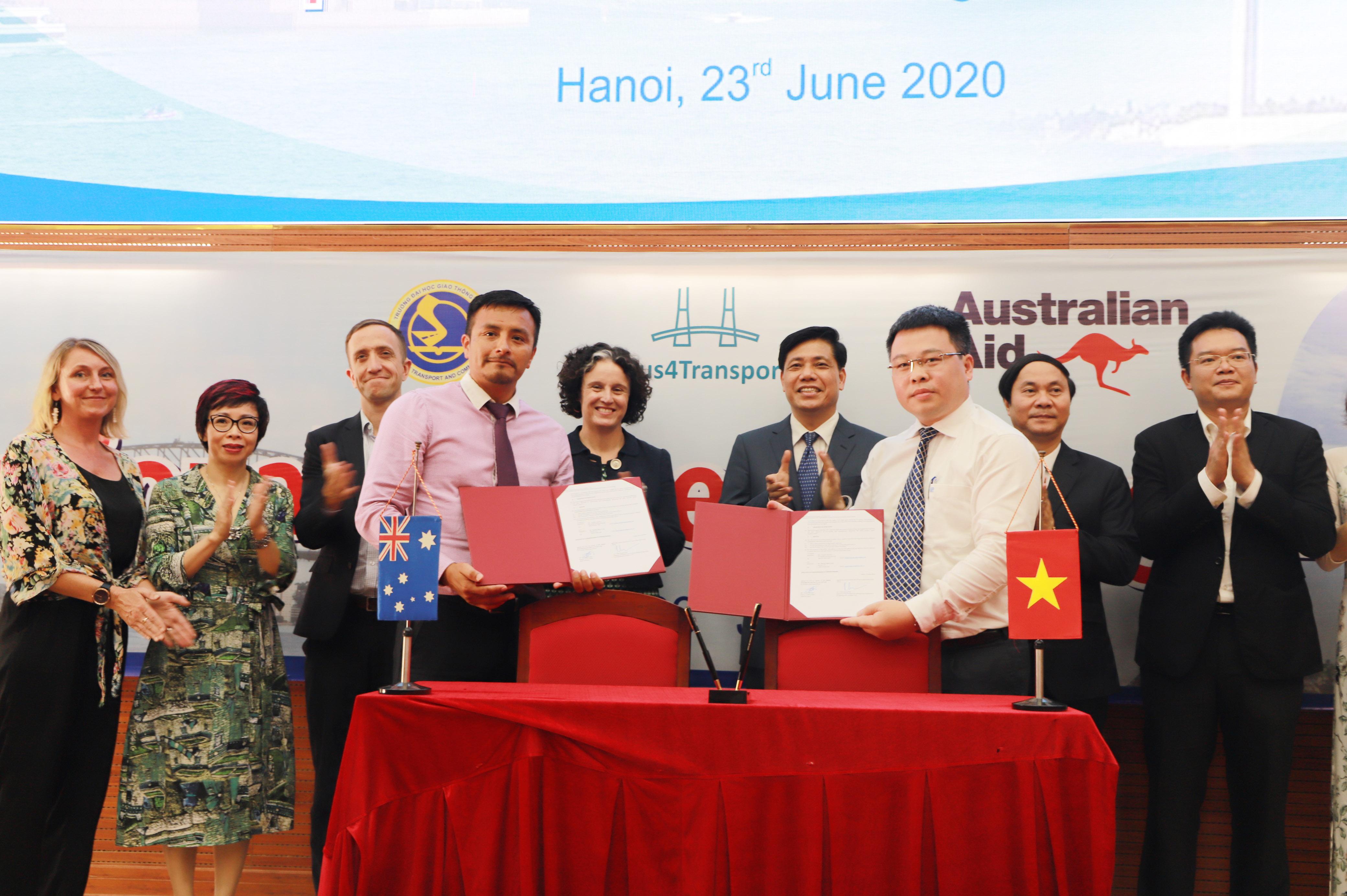 Nữ Phó Đại sứ và mối quan hệ Việt Nam – Australia bền chặt - Ảnh 2.