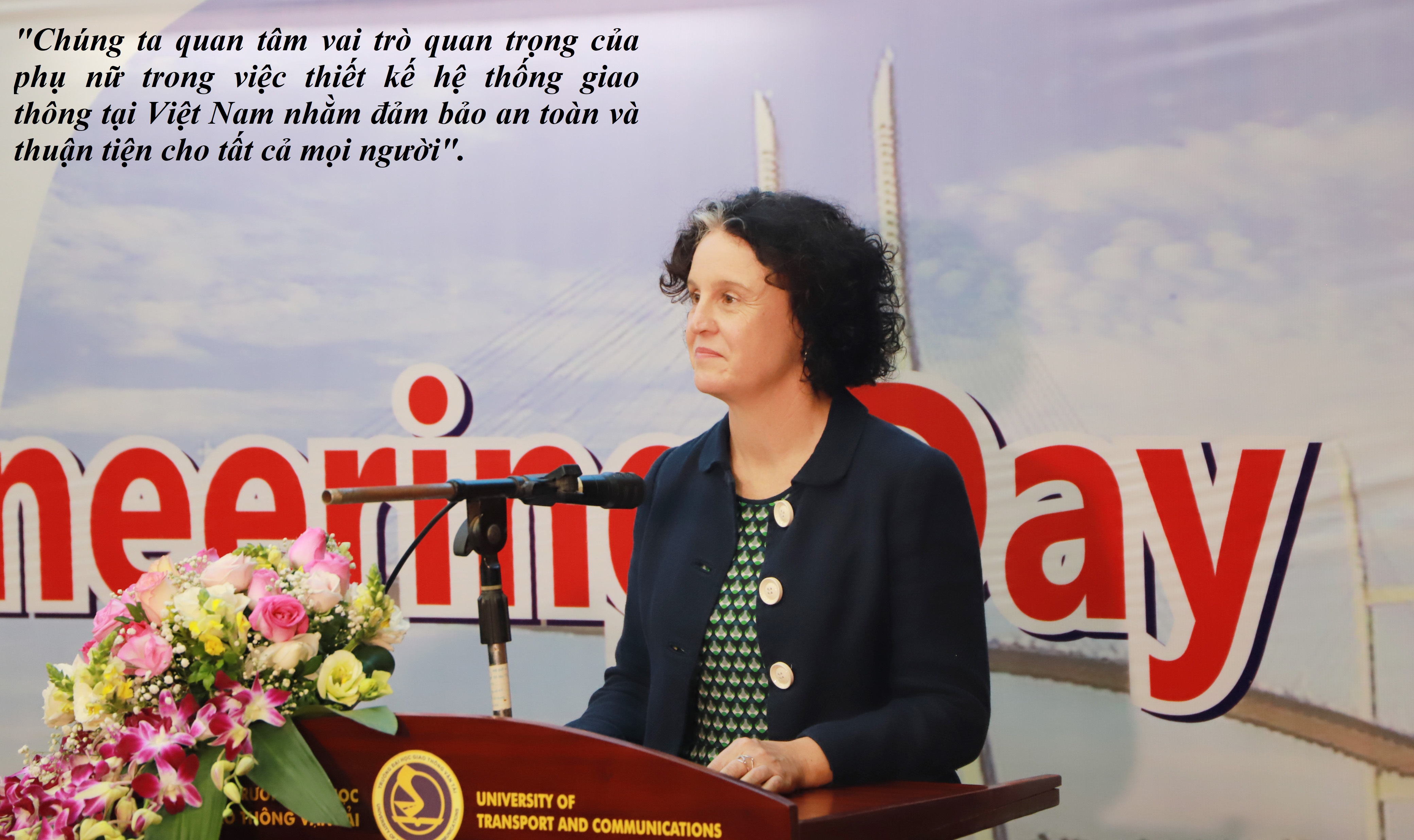 Nữ Phó Đại sứ và mối quan hệ Việt Nam – Australia bền chặt - Ảnh 4.